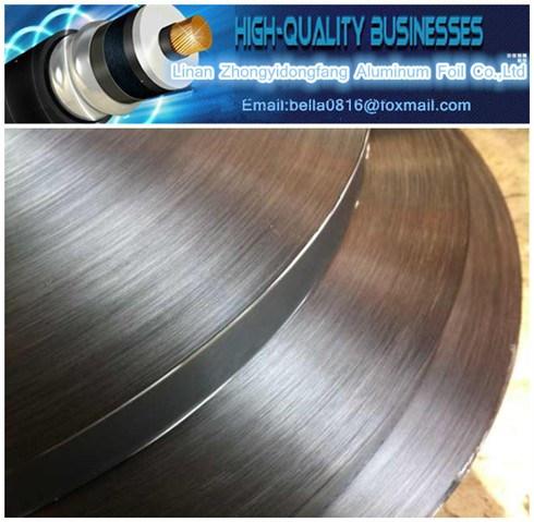 25 Um 54um Standard Adhesive Mylar Tape Aluminum Foil Tape