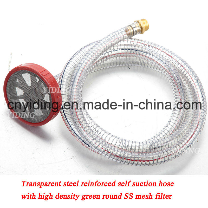 350bar Gearbox Pump Industrial Heavy Duty High Pressure Washer (HPW-QK3521)