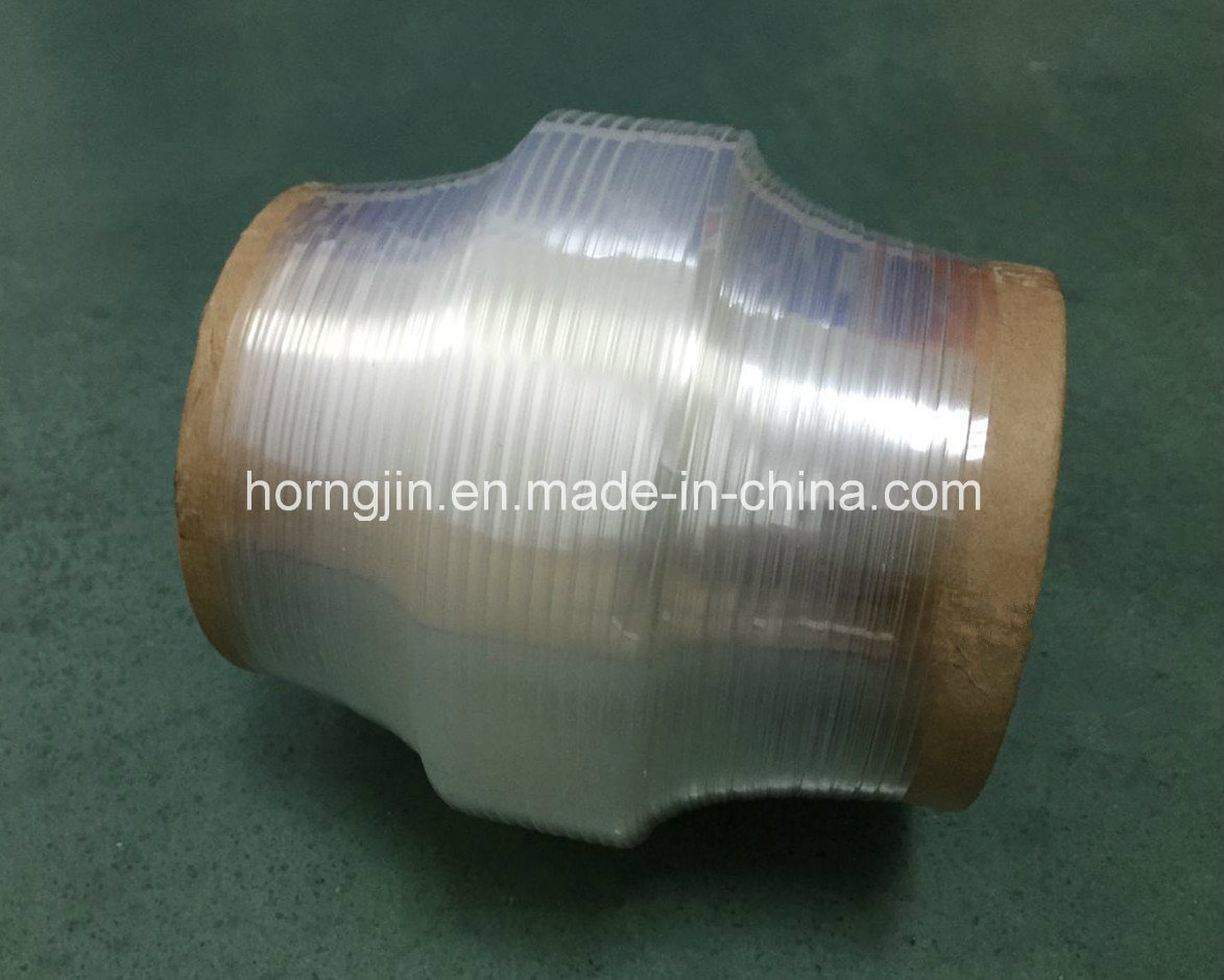 Transparent Polyester Tape Insulation Film Pet Mylar Very Fine Axis Products