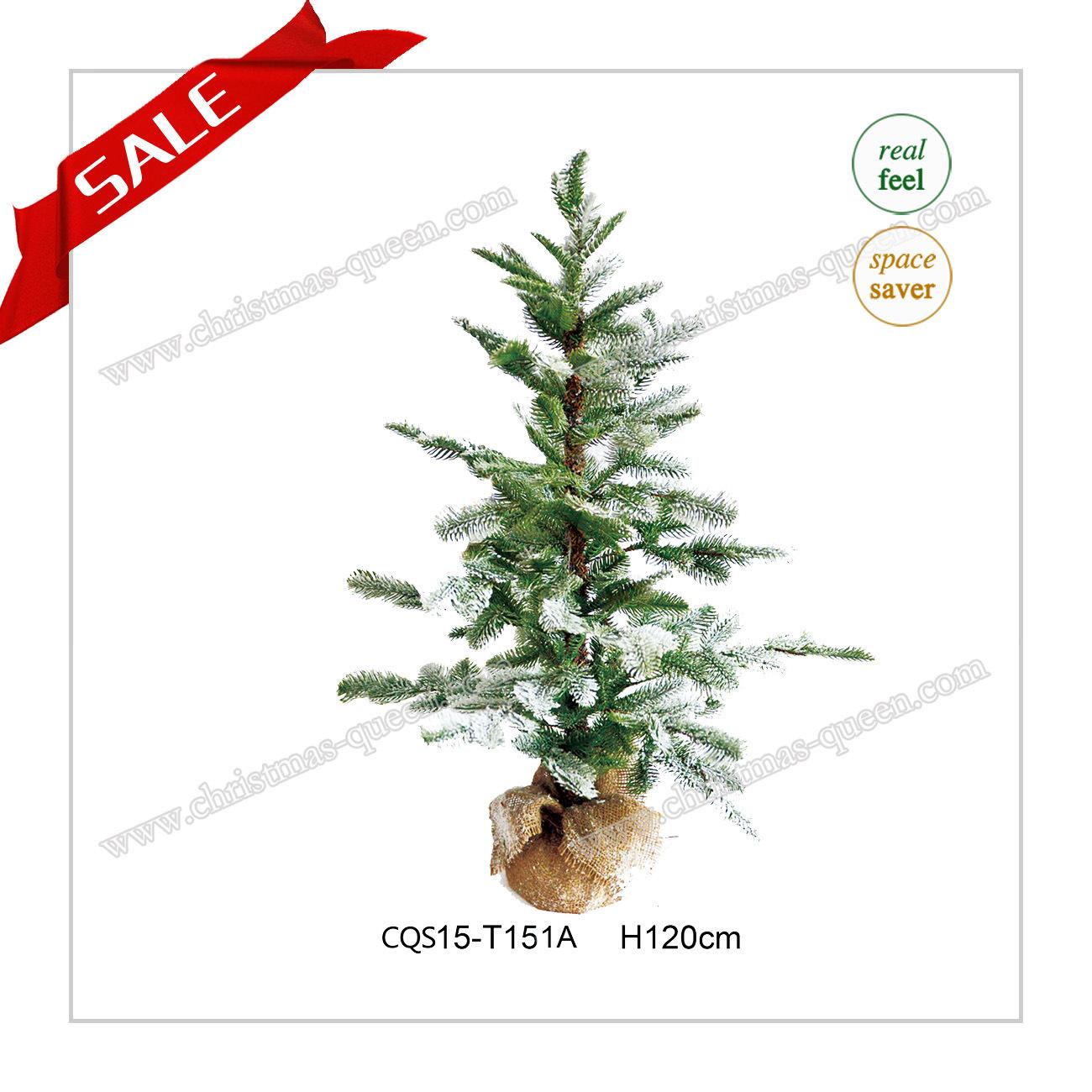 H40-140cm Christmas Decoration Garden Ornament Artificial Plastic Home Decoration