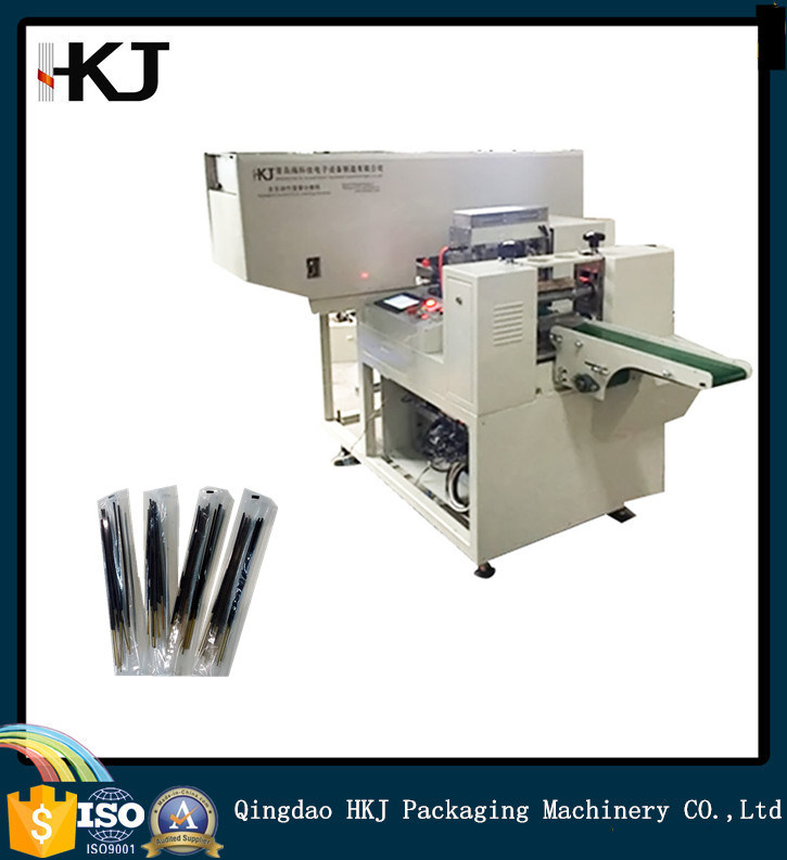 Automatic India Incense Stick Packaging Machine with Competitive Price