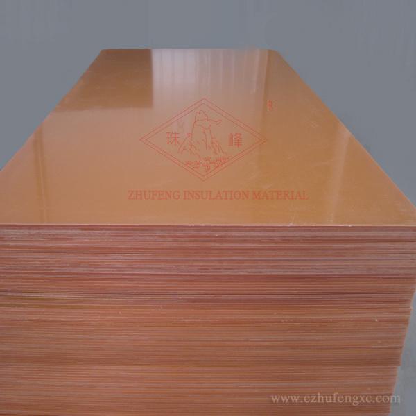 Epoxy Phenolic Resin Bonded Glass Fabric Laminate 3240