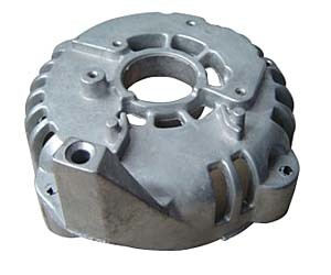 Zinc Die Casting for Medical Parts