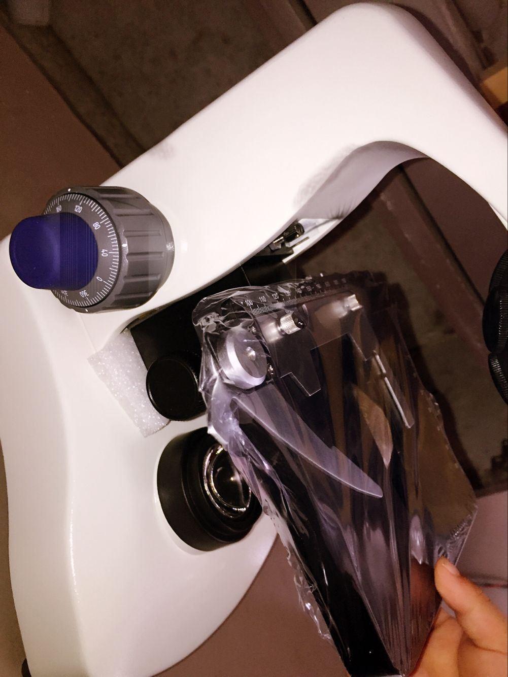 Digital Student Lab Microscope 3.0mega Pixel