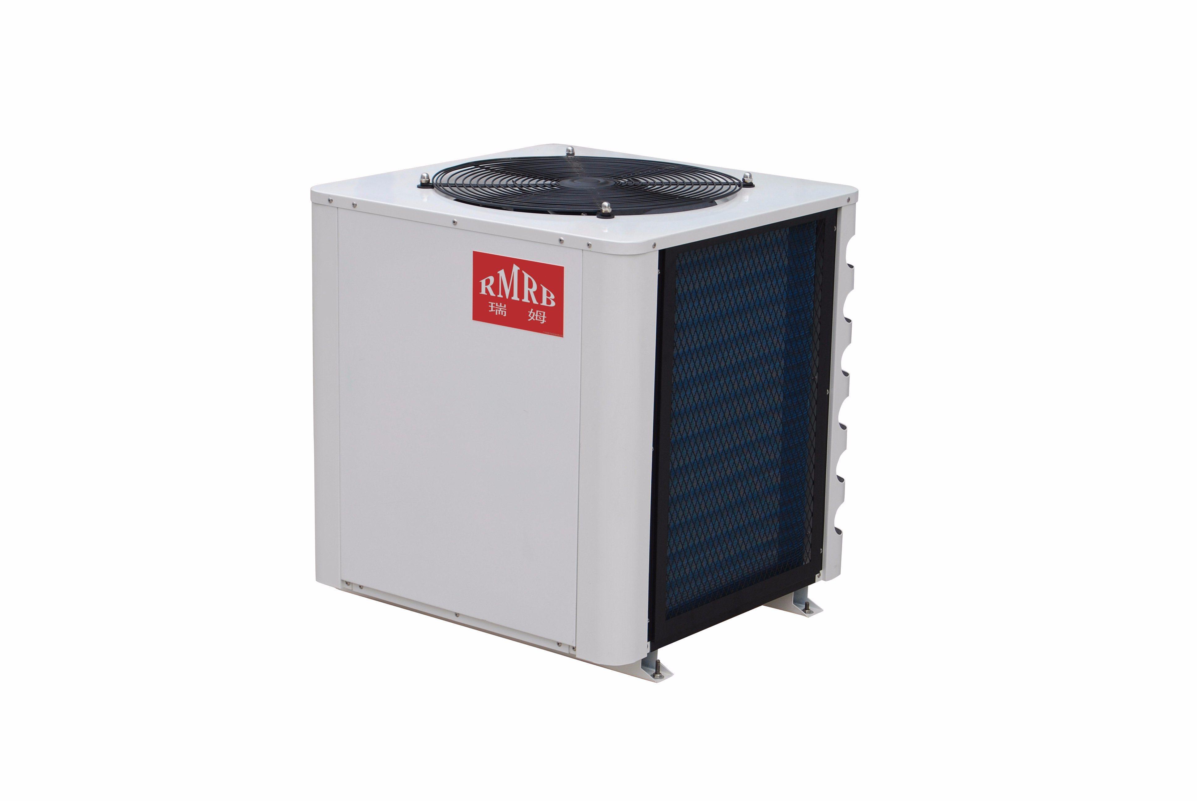 Pretty Hotel Water Heater (Heat Pump RMRB-03SR-D)