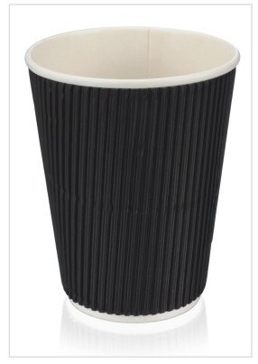 Double Wall Ripple Paper Cup