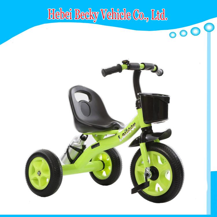 China Kids Baby Tricycle Scooter Baby Ride on Car Pram Bike