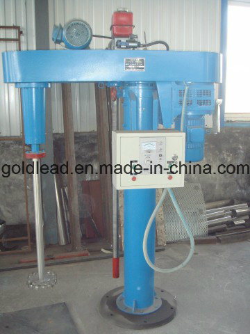 China Efficiency New Condition Experienced Resin Mixer