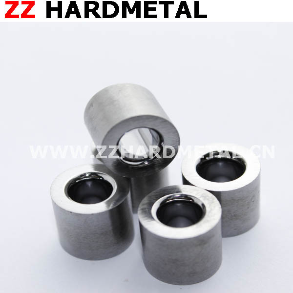 Chinese Supplied Diamond Polished Carbide Wire Guide Insert