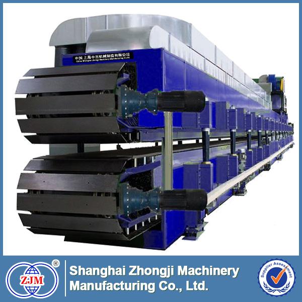 Phenolic Panel Machine