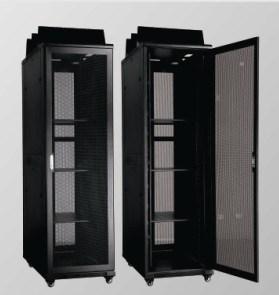 Product Description 19'' network cabinet/Server Cabinet/19 ...