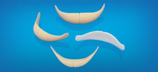 Long&Thick Chin Implant