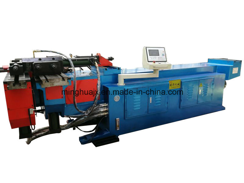 Ce Approved Tube Bending Machine Dw75nc