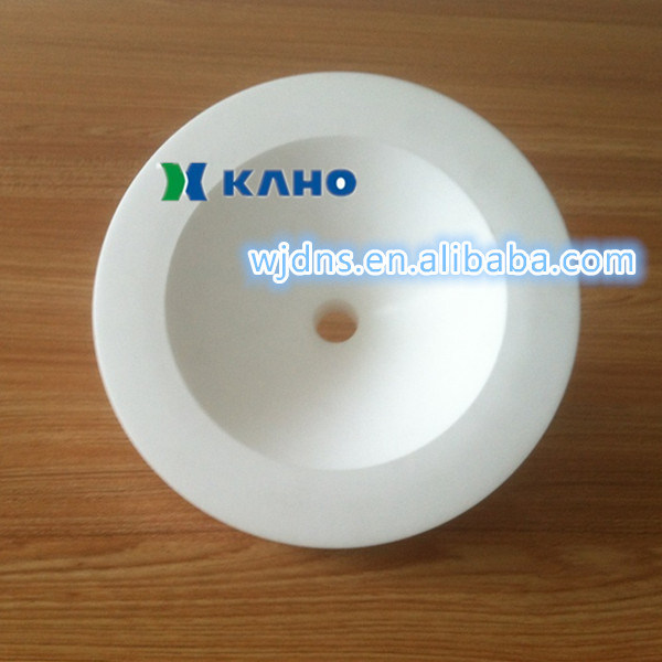 Plastic Sintered Filter Vulcanization Funnel