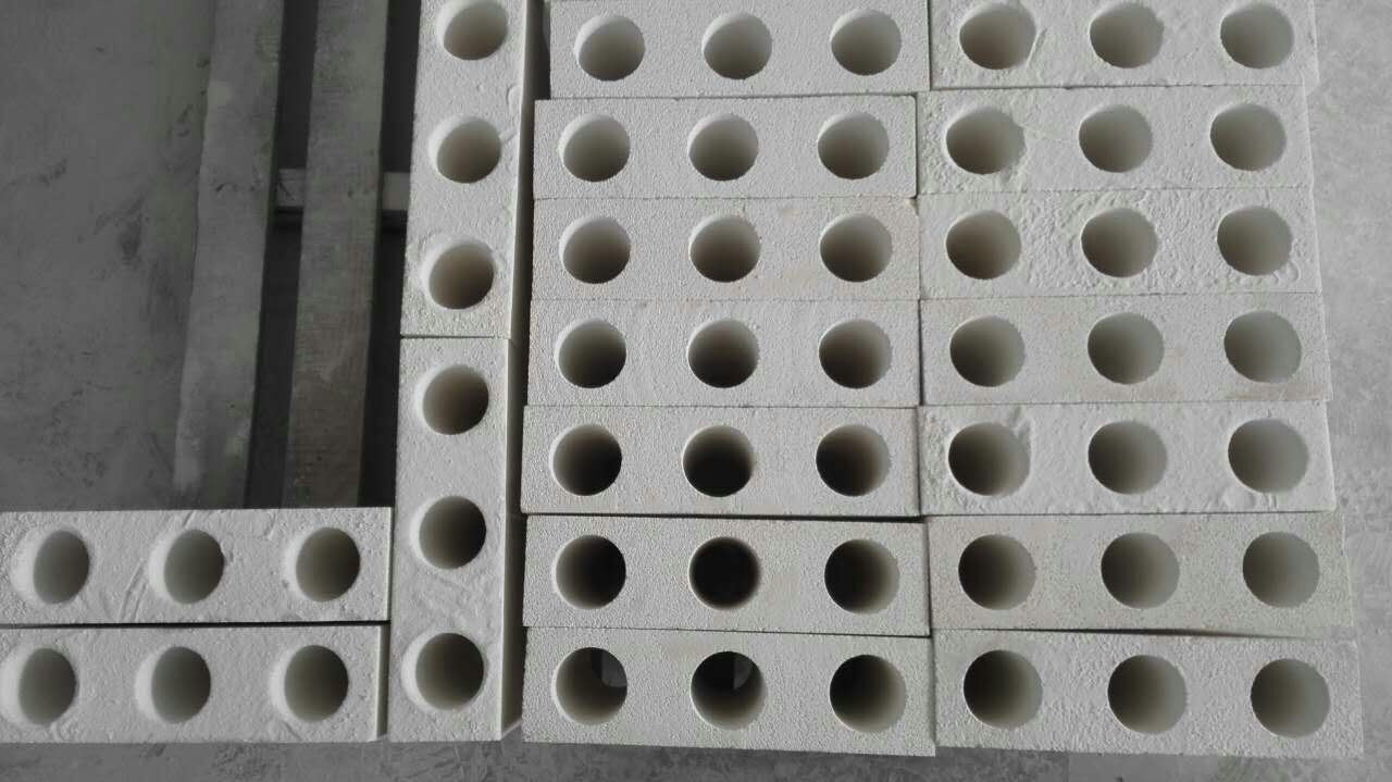 Refractory Bricks, Fire Bricks