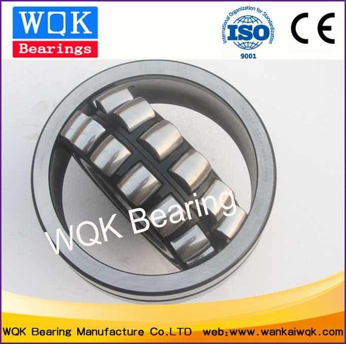 Wqk Roller Bearing 22324 Ccja/W33va405 Spherical Roller Bearing Vibration Bearing