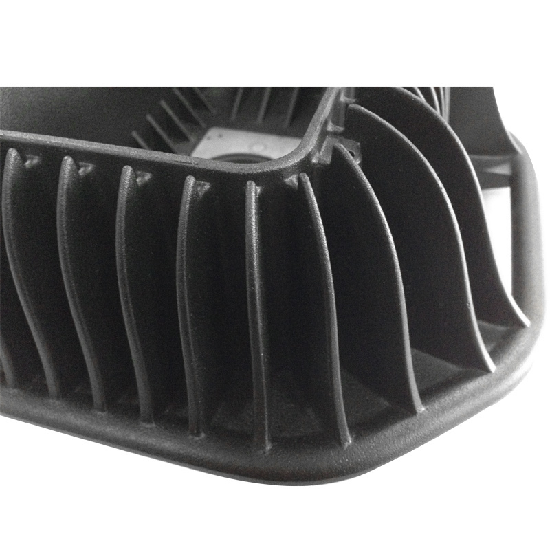 Aluminium Alloy Precision Die Casting Accessories, LED Light Radiators (DR105)