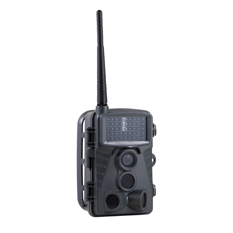 12MP 1080P IP56 Waterproof Infrared WiFi Wildlife Camera
