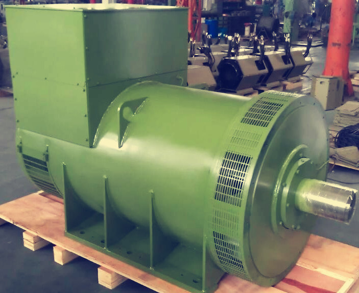 Faraday 2250 kVA 1800 Kw Alternator/ 400V 50Hz 1500rpm AC Diesel Generator Fd7f