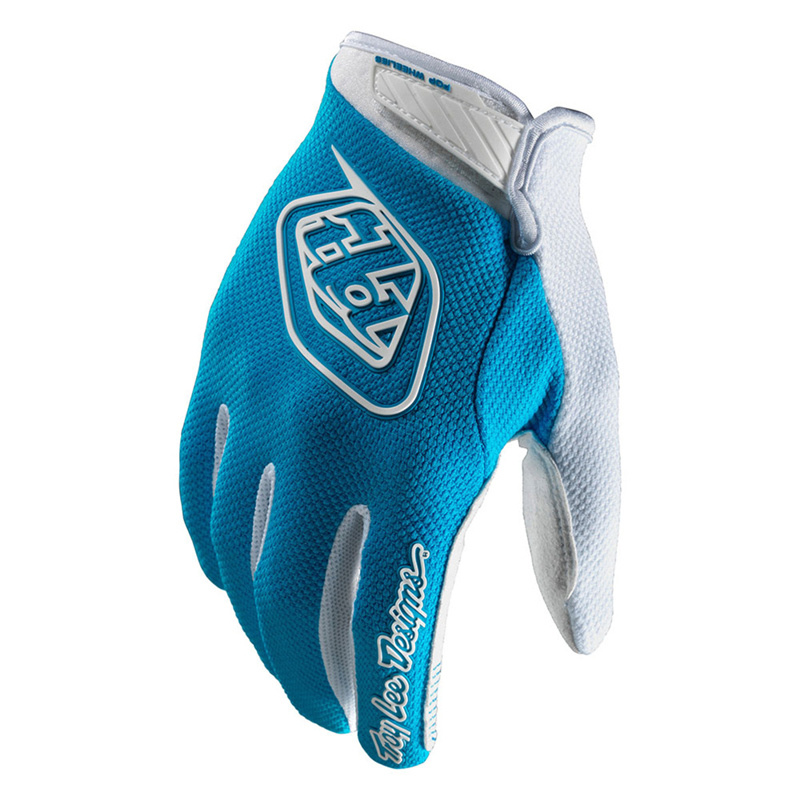 Blue Professional Skidproof Glove Outdoor Riding Sports Gloves (MAG79)