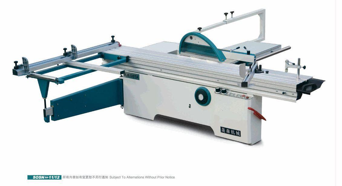 Sliding Table Saw : Sliding Table Saw : Sliding Table Saw Photos & Pictures