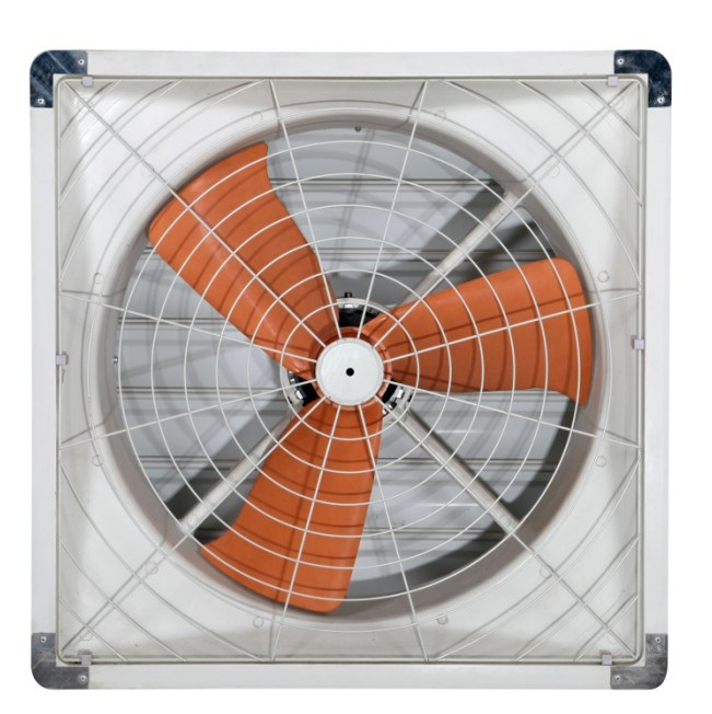 Low Noise Exhaust Fan