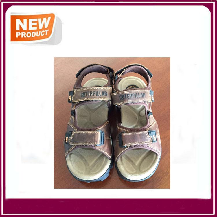 Fashion New Summer Beach Sandal Shoes with Magic
