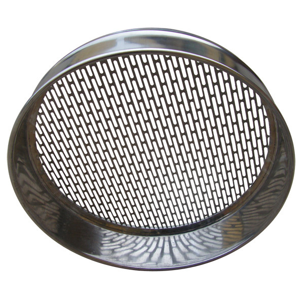 Woven/Peforated Standard Sieve Shaker for Lab Equipment or Cement Plant Lab