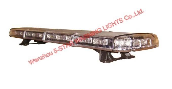 R10 R65 New Design Slim LED Lightbar with High Waterproof