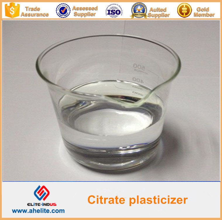 Children′s Toys Use Safety Plasticizer Acetyl Tributyl Citrate