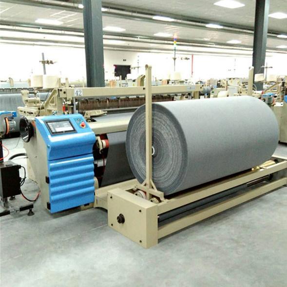 Bed Sheeting Making Machine Textile Machinery Weaving Loom Price Cotton Machine