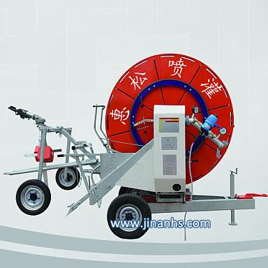 Professional Manufacturer of Reel Sprinkling Machine