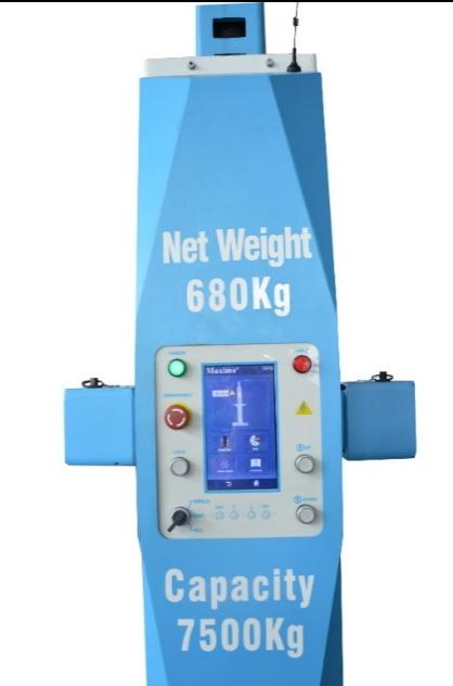 Maxima Newest-Generation Wireless Lift (ML4030WX) Ce