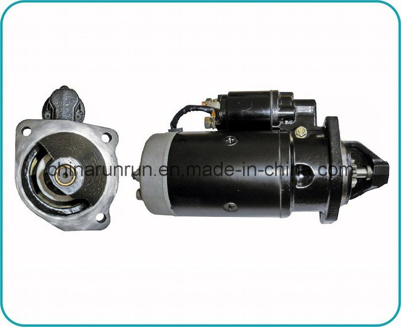 Starter Motor for Perkings Engines (0001367069)