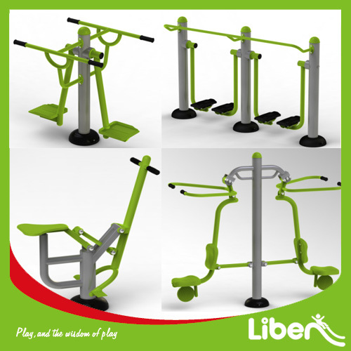 Best Selling Outdoor Fitness Equipment with High Qualitiy