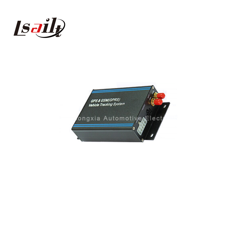 Sirf4 GPS/GSM Module for Vehicle Tracking