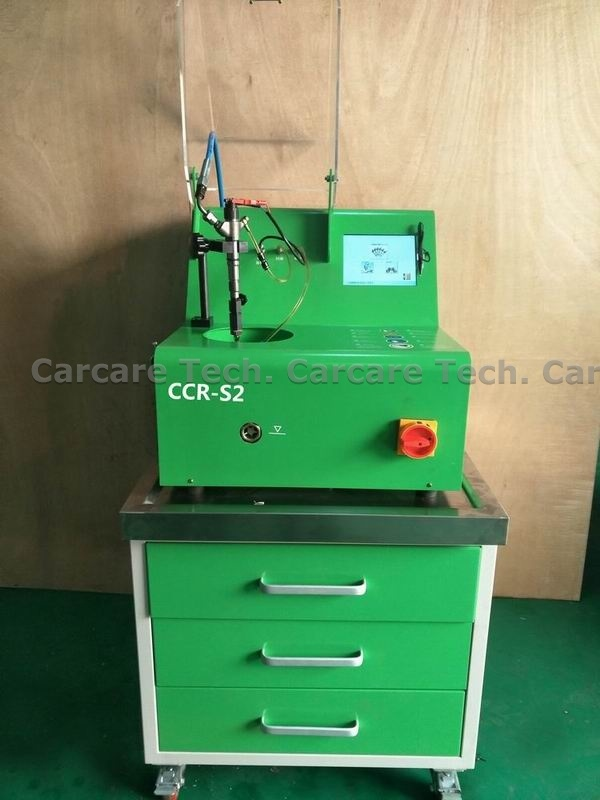 Fuel Injector Tester & Cleaner Fuel Injector Cleaning Machine