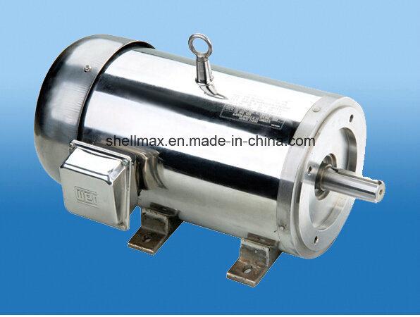 NEMA Standard Stainless Steel Motor B35