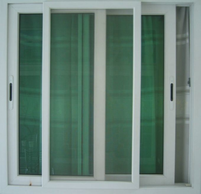 Aluminum Siliding Windows and Doors
