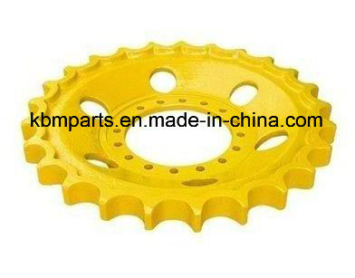 D31 Sprocket for Excavator&Bulldozer