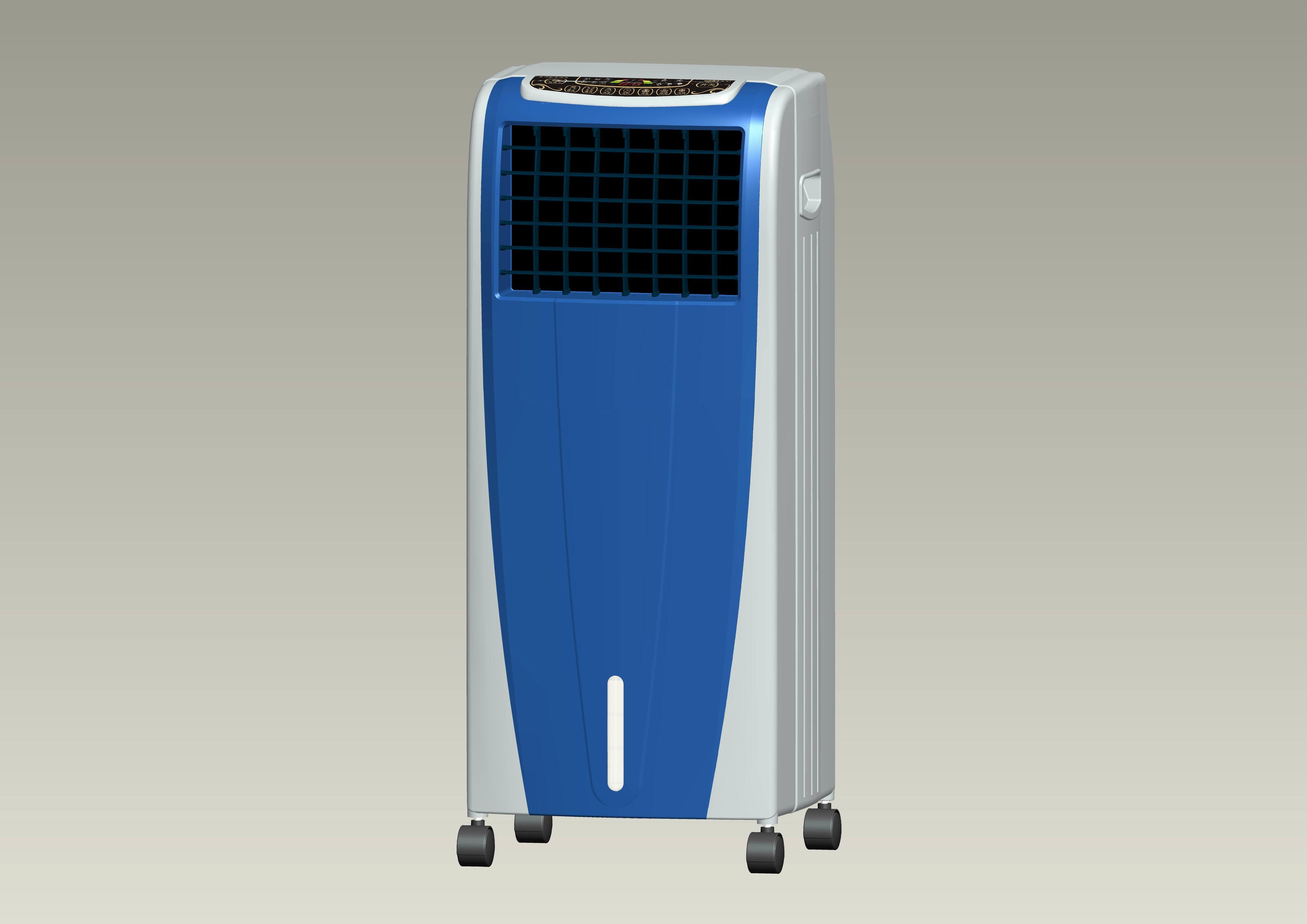Room Air Conditioner Decibel Ratings