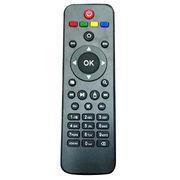34 Key Remote Control for TV/Set-Top Box/DVD