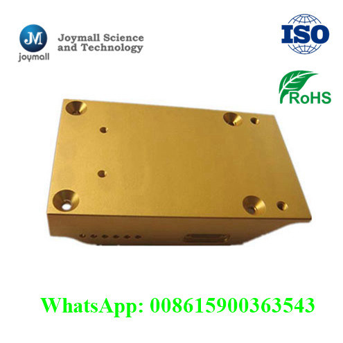 Customized Anodizing Aluminum Die Casting for Camera Frame Mobilephone Frame