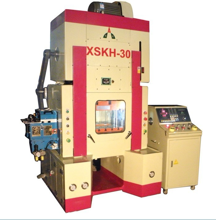 H-Frame High Speed Punching Press Machine (30ton)
