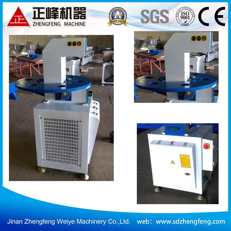 Punching Press Machine for Aluminum PVC Profiles
