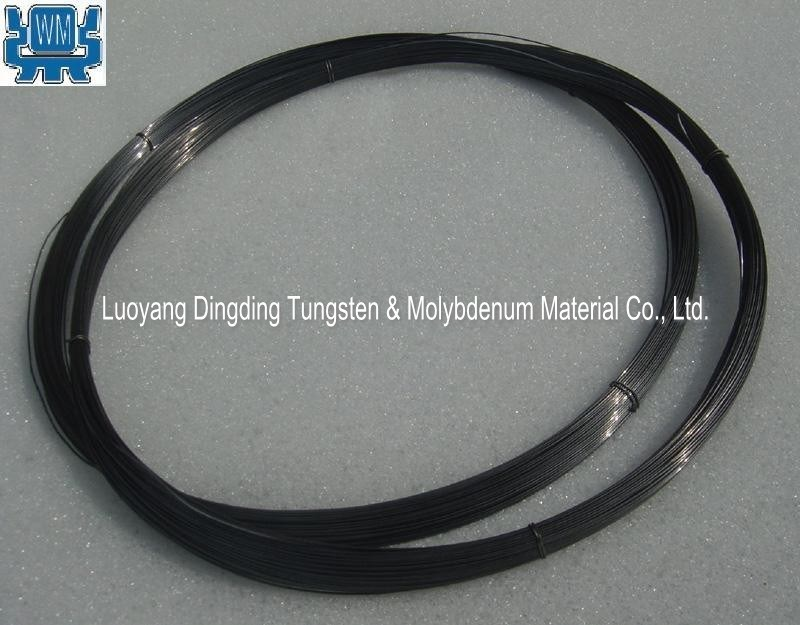 Pure Tungsten Filament Heater for PVD Vacuum Coating