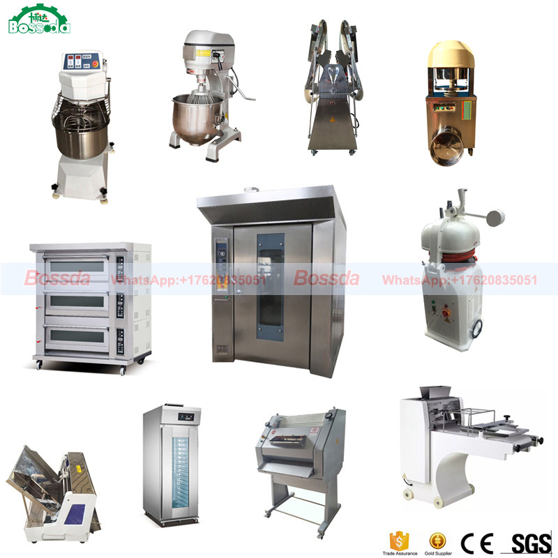 Factory Price Food Machine Kitchen Restaurant Catering Equipment for Bakery Ce