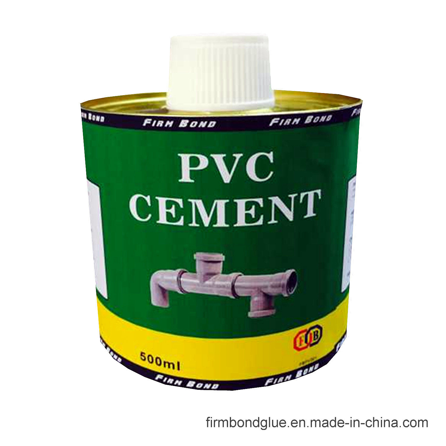 Factory Supply Multi-Function PVC Cement