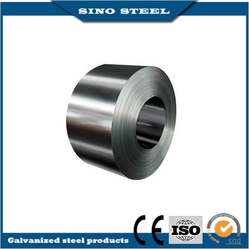 Hot Dipped Gi Zinc Coated Galvanized Steel Strip