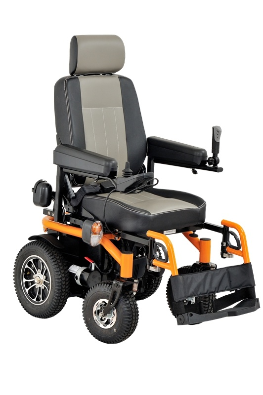 Electric Power Wheelchair with Ce Certificate (EPW68S)